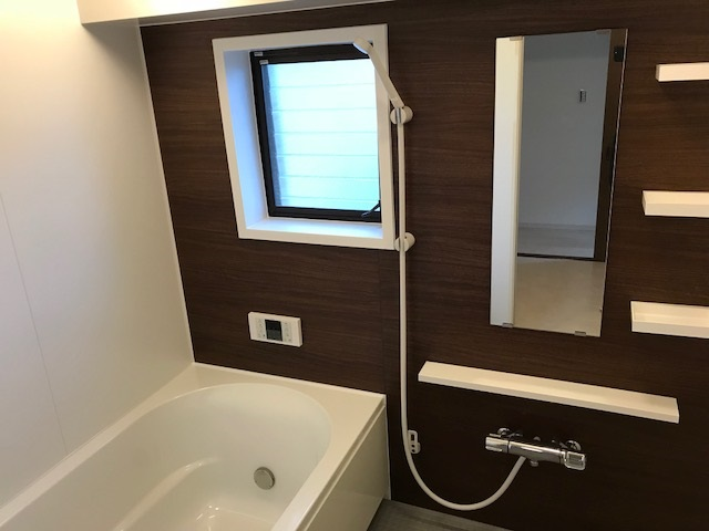 浴槽(風呂)